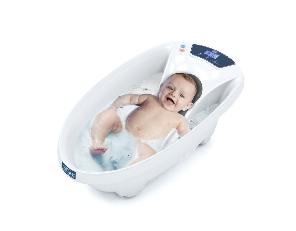 AQUASCALE BATH - NEW GEN