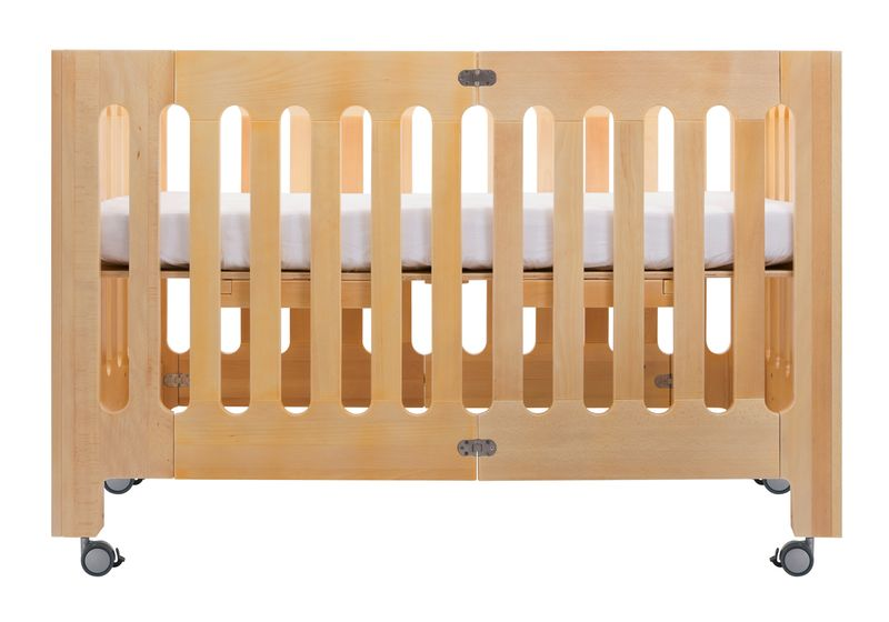 Alma Papa Crib Natural (excluding mattress) SPECIAL OFFER $899.00