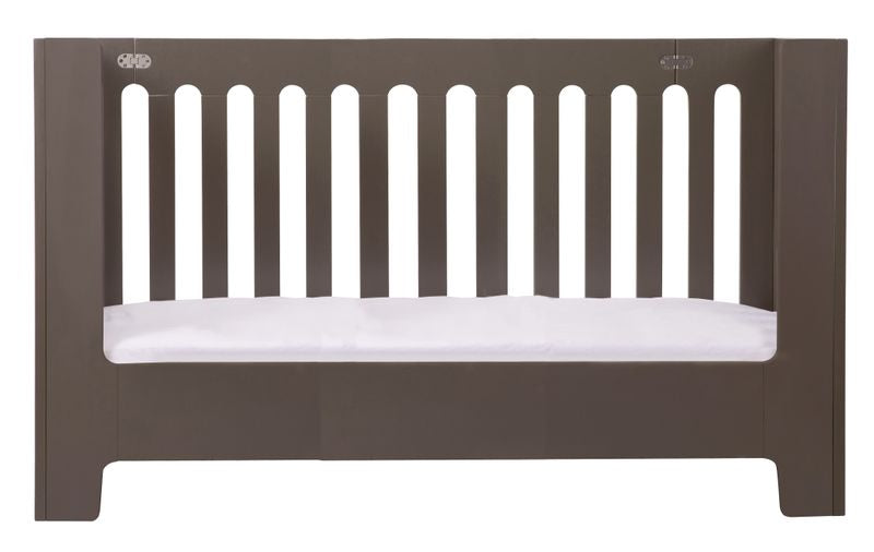 Alma Max Bed Rail Frost Grey