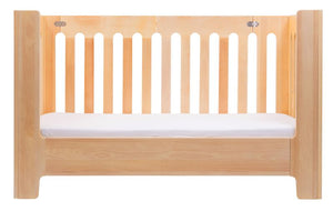 Alma Max Bed Rail Natural