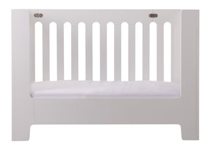 Alma Papa Bed Rail Coconut White