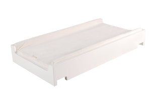 Universal Change Tray Coconut White