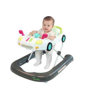 Speedy 2 in 1 Car Walker