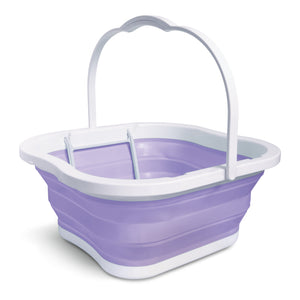 Multi-Purpose Folding Bucket Size: 43 x 46 x 19 cms