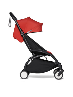 YOYO² Stroller Frame & Seat Pad FROM 6+ MONTHS - ALL COLOURS