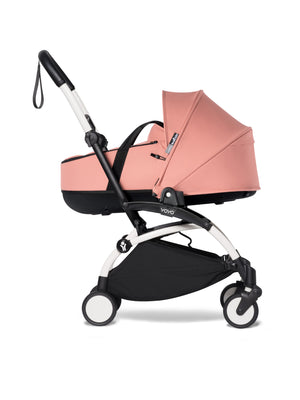 YOYO Bassinet - ALL COLOURS PRE ORDER AVAIL NOV 2020