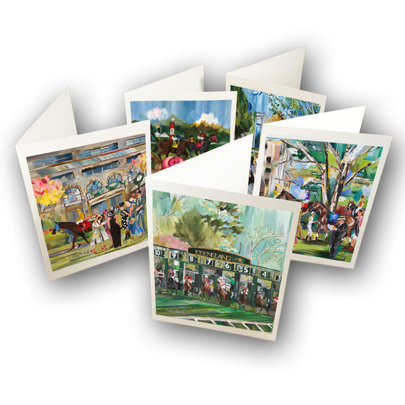 2020 Keeneland Variety Card Pack
