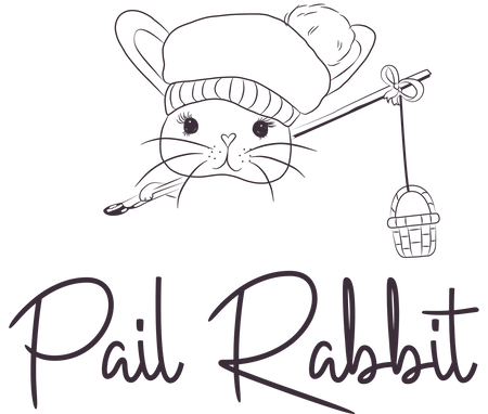 Pail Rabbit