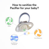 Portable Pacifier Sterilizer