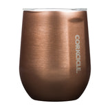 Corkcicle Triple Insulated Metallic Stemless Wine Cup 12oz (355ml)