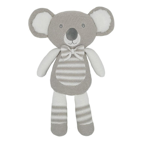 Kevin The Koala Knitted Toy