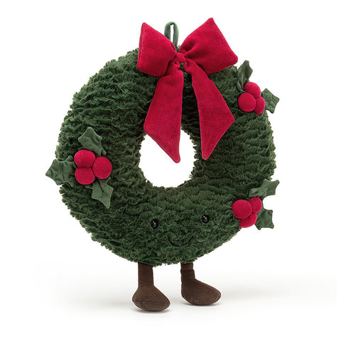 Jellycat Amuseable Wreath