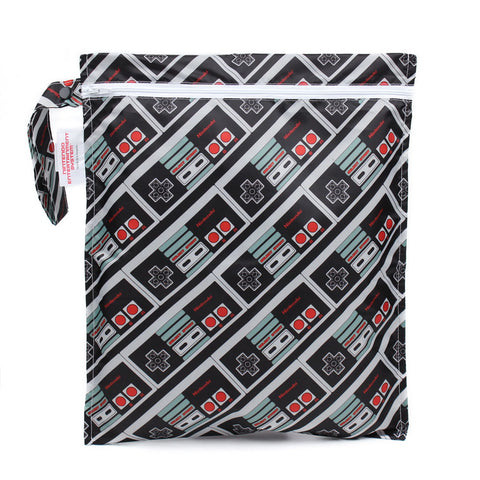 Wet Bag - Nintendo®Console