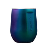 Corkcicle Triple Insulated Dragonfly Stemless Wine Cup 12oz (355ml)