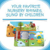Ditty Bird Musical Book | Nursery Rhymes
