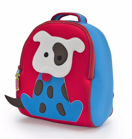 Go Fetch Dog Backpack