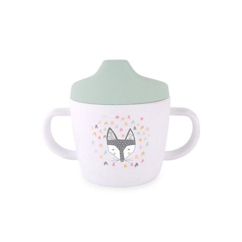 Love Mae Sippy Cup | Mr. Fox