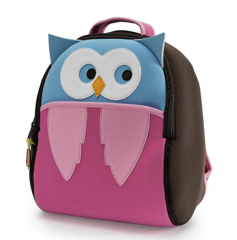Hoot Owl Backpack