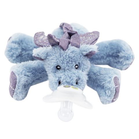 Paci-Plushies® Shakies - Dimples Dragon