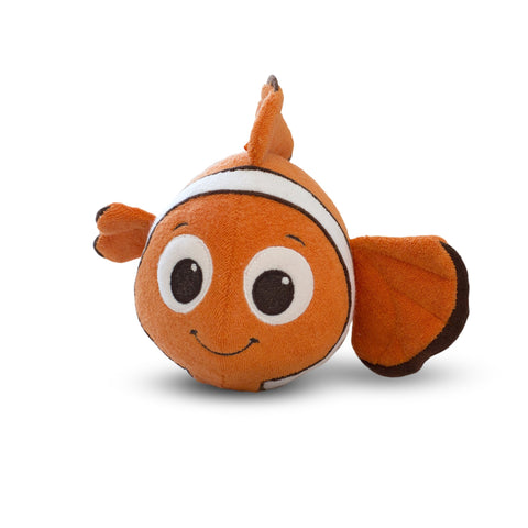 Nemo Bath Toy Sponge