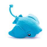 Ray the Manta Bath Toy Sponge