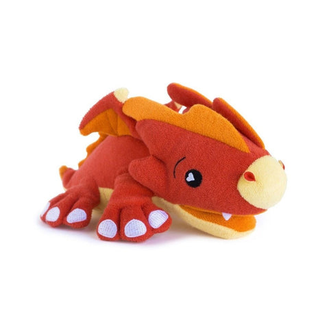 Scorch the Dragon Bath Toy Sponge
