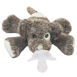 Paci-Plushies® Buddies - Scruffy Puppy
