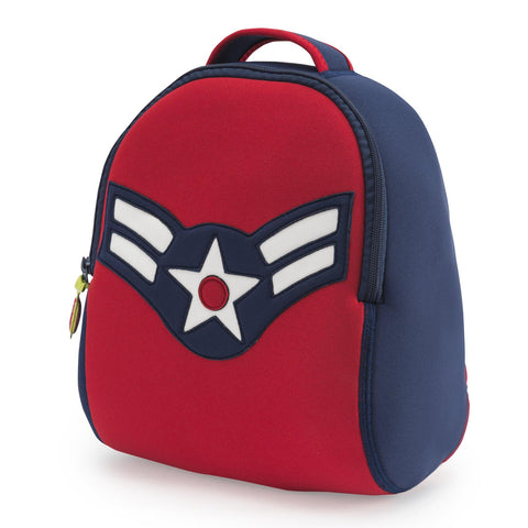 American Vintage Flyer Backpack