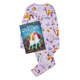 Uni the Unicorn Pajamas and Storybook Set