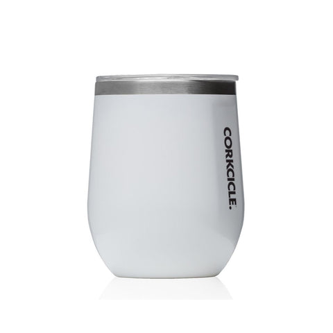 Corkcicle Triple Insulated Classic Stemless Wine Cup 12oz (355ml)