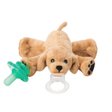 Paci-Plushies® Buddies - Rufus Puppy