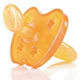 Hevea Classic Orthodontic Pacifier - Flower