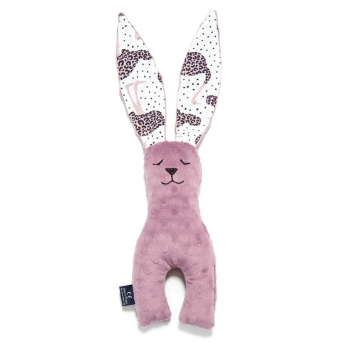 Long-Eared Bunny - Small - Speedy Me Bright | French Lavender