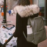Skyline Backpack - Grey