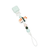 Darling Pacifier Clip - Ebi