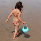 Quut Mini Ballo | The No Spill Bucket