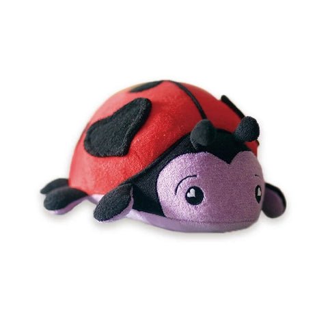 Bella the Ladybug Bath Toy Sponge