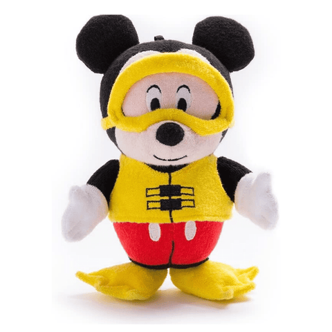 SoapSox® Disney® Mickey Mouse Bath Toy Sponge