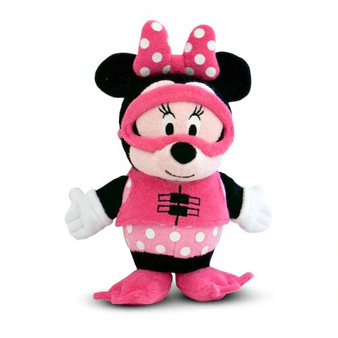 SoapSox® Disney® Minnie Mouse Bath Toy Sponge