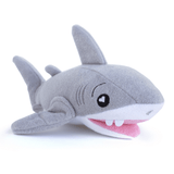 SoapSox Tank the Shark Bath Toy Sponge
