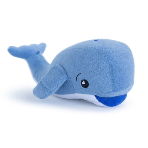 Jackson the Whale Bath Toy Sponge