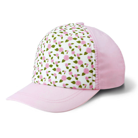 Kids Cap – Adjustable Xplorer Hat | Tiny Rose