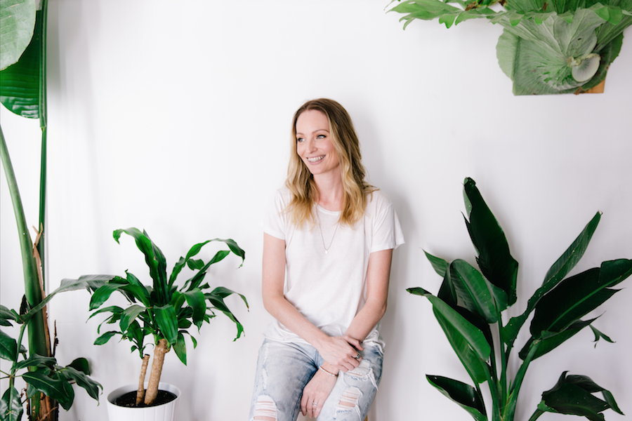 Meet the founder from Down Under: Sabrina Jacquier Parr, Keeko