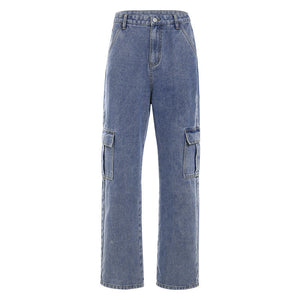 Fashion Women's Casual Jeans
