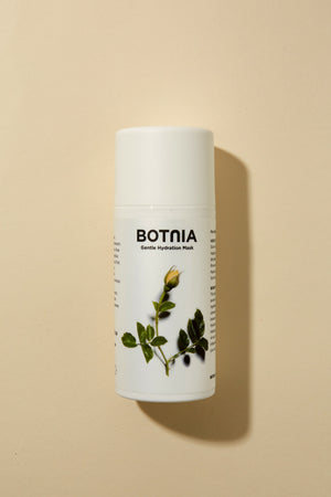 Botnia Gentle Hydration Mask