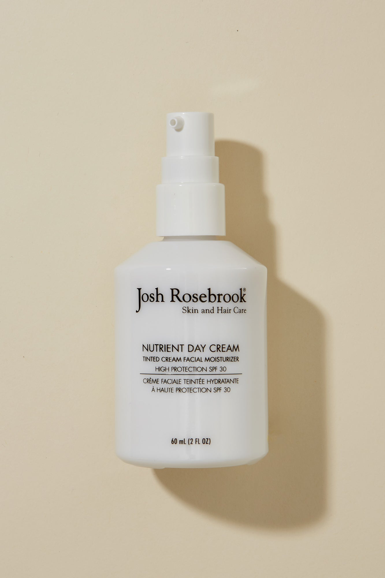 Nutrient Day Cream Tinted SPF 30