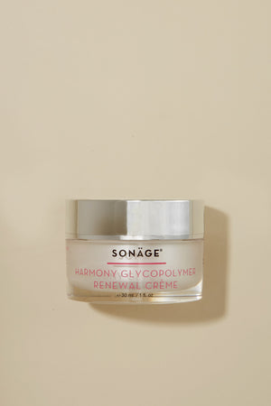 Sonage Harmony Glycopolymer Renewal Cream