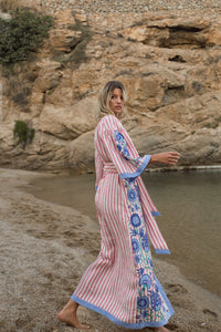 """Turkish tulip"" kaftan/dress. Pre Order"
