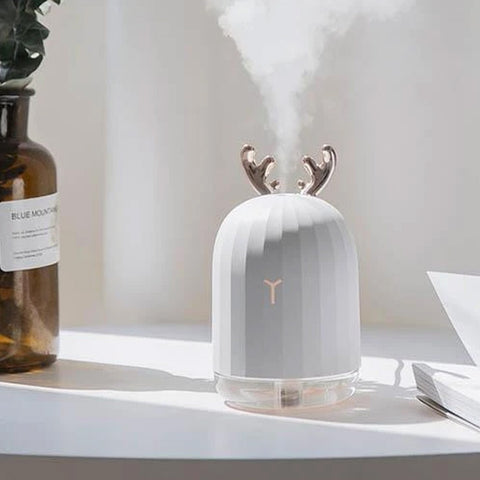 Deer and Rabbit Humidifier