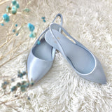 Pointed Toes Casual Sandals